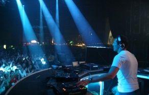 Фото Молодёжный центр XO World DJ Day